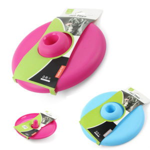 frisbee για σκυλους