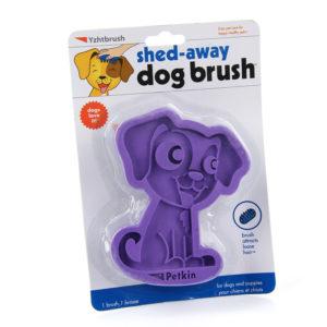 μαλακη βουρτσα για σκυλους