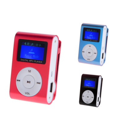 mini portable mp3 me othoni led