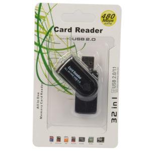 card reader usb mavro