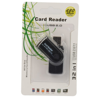 card reader usb mavro