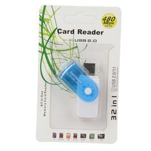 card reader usb ble