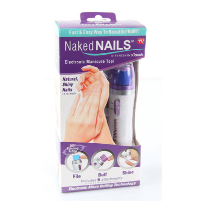 syskeyh manikiour pentikiour naked nails