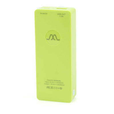 fthino power pank 6000mAh