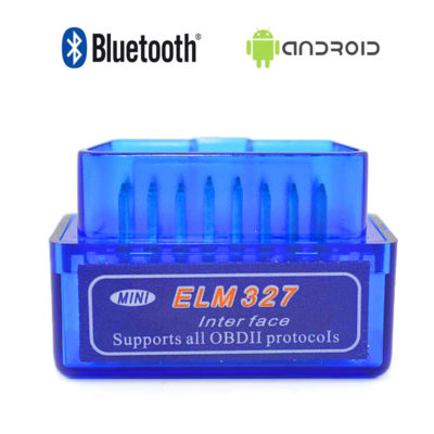 diagnosi bluetooth gia aytokinhto