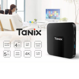 tv box tanix metatropi se smart