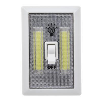 Πώς μπορείτε να συνδέσετε ένα διακόπτη εναλλαγής σε LED φώτα