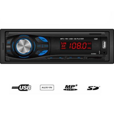 mp3 player radiofono aytokinhtoy me thlexeiristirio