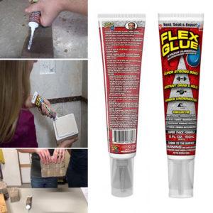 flex glue adiavroxi kolla solinario