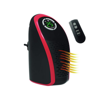 mini sompa prizas 400w wonder warm