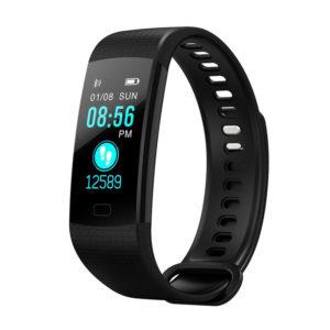 adiavroxo smart watch y5