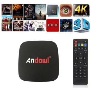 tv box 2gb andowl