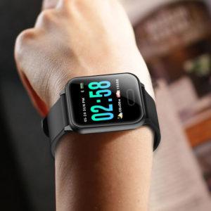 smart watch viometriko me oxymetro piesometro palmous