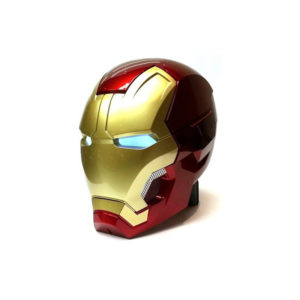 hxeio bluetooth maska iron man