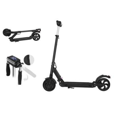 hlektriko scooter 350w rytmizomeno timoni