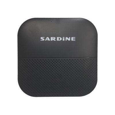 android tv box 2gb sardine