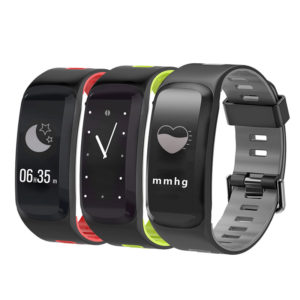 adiavroxo smartbank fitness tracker