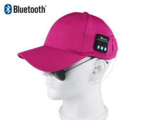 foux kapelo me ensomatomena akoustika bluetooth
