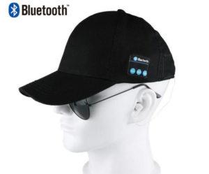 mayro kapelo me ensvmatomena akoustika bluetooth