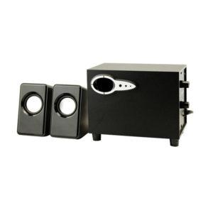 mini stereo hxeia gia pc 11w