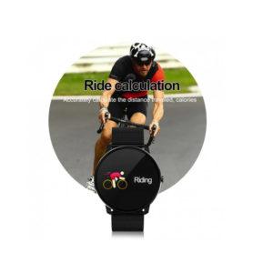 adiavroxo smartwatch color screen