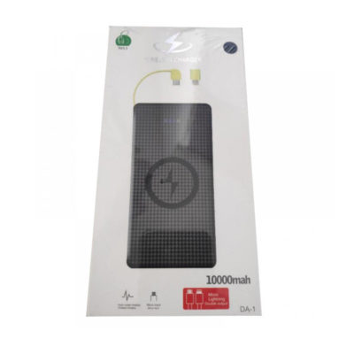 power bank me microusb kai type c