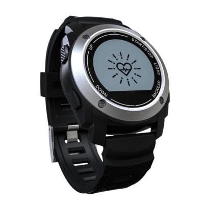 smartwatch me ensomatomeno gps