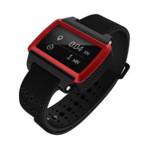 smartwatch me bluetooth kokkino