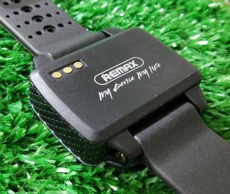 smartwatch activity tracker remax