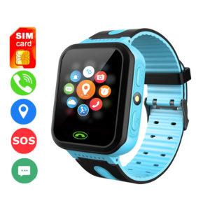 paidiko smartwatch mple me gps sos