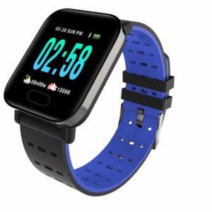adiavroxo smartwatch activity tracker mple
