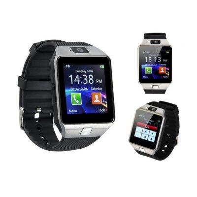 smartwatch kinhto thlefono me othoni afis