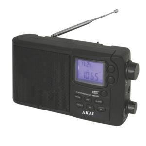 psifiako radiofono pagkosmiou lipseos mikro