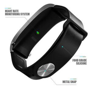 smart watch sport kai akoustiko handsfree bluetooth