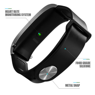 smart watch sport kai akoustiko handsfree bluetooth