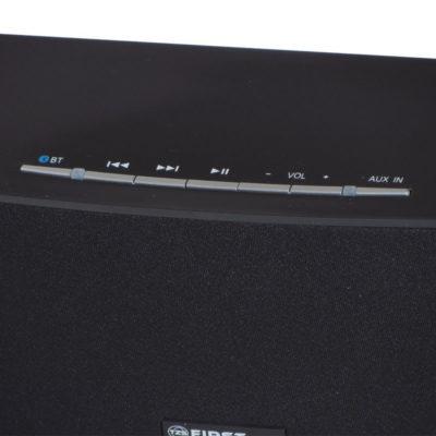 dynata stereofonika forita hxeia 40w