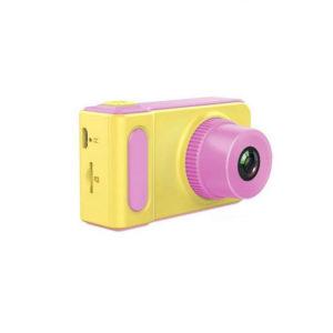 paidikh kamera roz kitrino me othoni