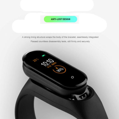 adiavroxo smartwatch m4 me bluetooth