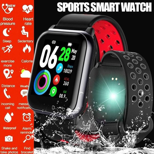 smartwatch adiavroxo me metrhseiw pieshs palmon aporropsi klhseon