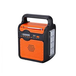 hliako fotistiko power bank me panel radiofono