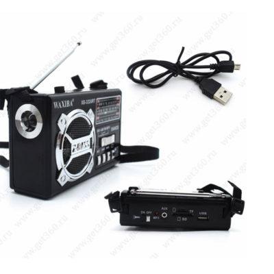 mini radiofono me usb sd kai mp3 player