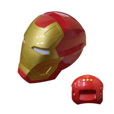 hxeio bluetooth kefali ironman me usb thyra