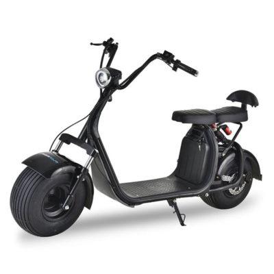 oikonomiko hlektriko scooter mhxanh gia dio atoma