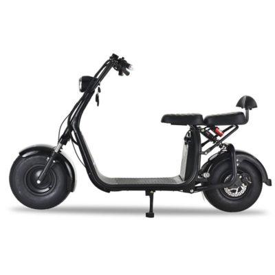 hlektriko scooter mhxanaki me megalh aytonomia