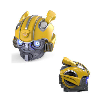 hxeio bluetooth bumblebee transformers