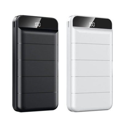 dynato powerbank me 2 thyres usb