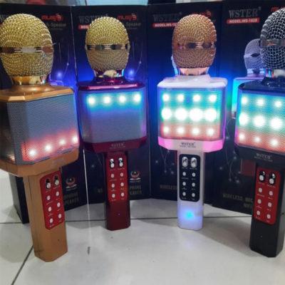 asyrmato bluetooth mikrofono karaoke kai hxeio
