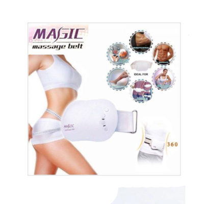 syskeyi masaz gia kyttaritida magic massage belt