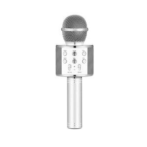 forito mikrofono karakoke me hxeio bluetooth ashmi