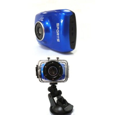 action camcorder hd video kai othoni touch